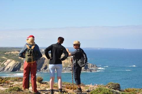 Wandern Portugal - Individualreisen auf der Rota Vicentina