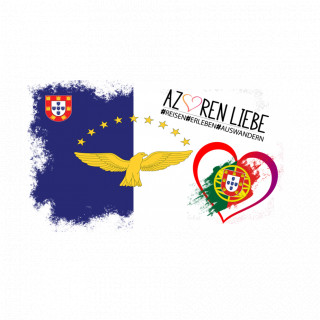 Azoren Liebe - Urlaub auf den Azoren Inseln