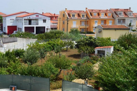 Beautiful Gardenhouse in Silveira, Santa Cruz - Houses zur Miete in Silveira, Lisboa, Portugal