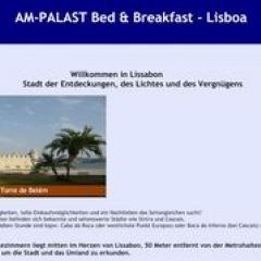 AM-PALAST Bed & Breakfast