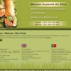 Medizinische Fußpflege