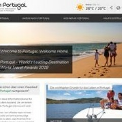 Living in Portugal