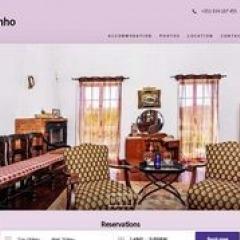 Mértola - Casa Rosmaninho