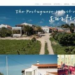 Da Silva Surfcamp Portugal