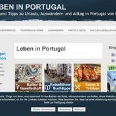 Leben in Portugal