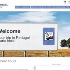 PortugalTolls: Autobahngebühren in Portugal