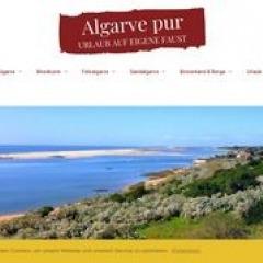 Algarve pur