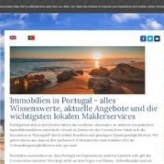 Pearls of Portugal