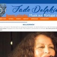 Fado Delphina - Musik aus Portugal in München