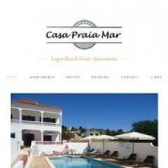 Casa Praia Mar