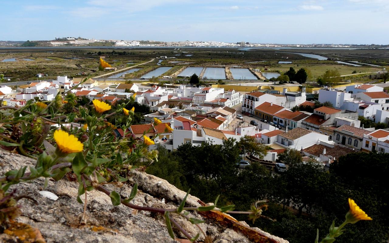 Portugiesische Reise