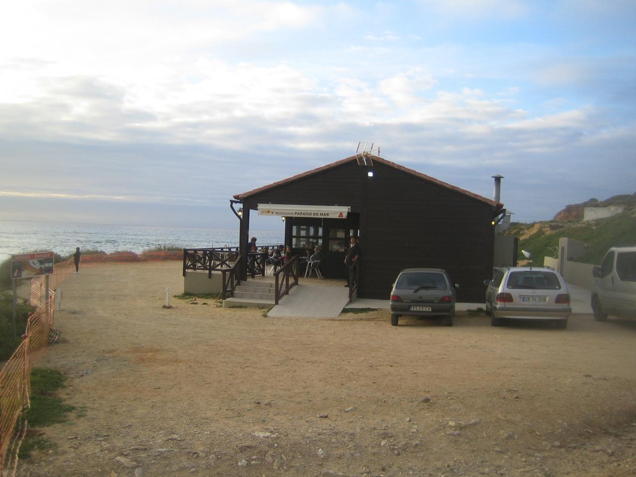 Algarve Kneipe