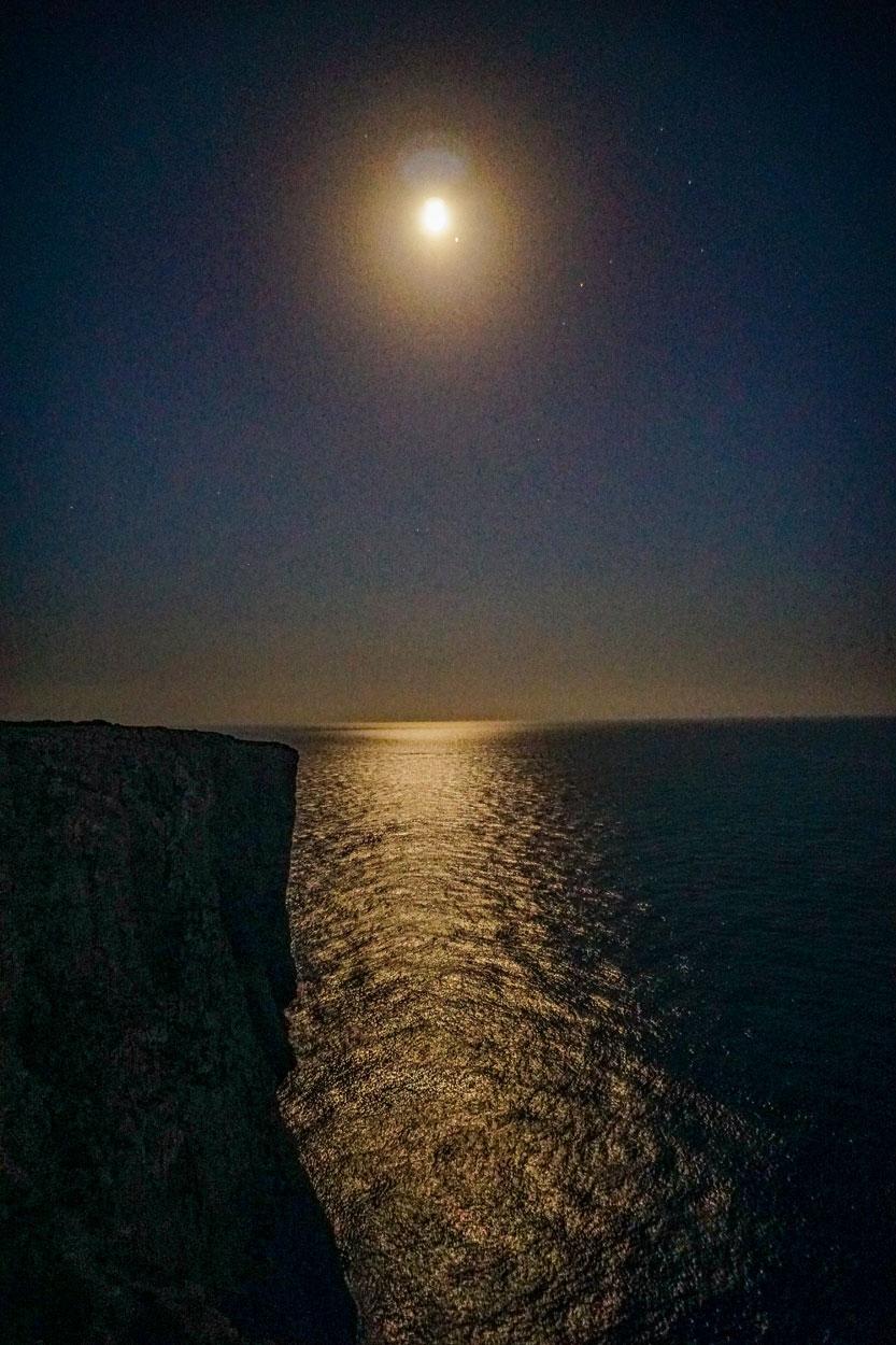 Cabo Vicente Mond