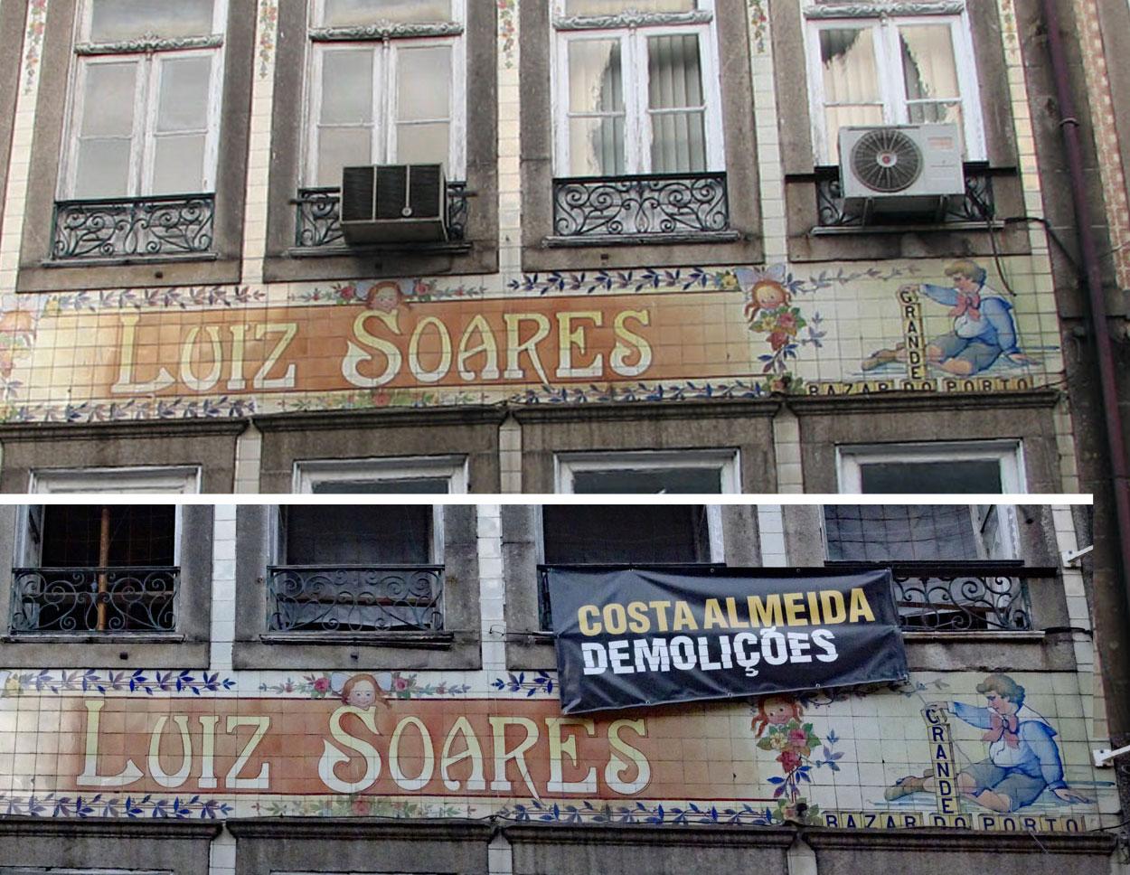 Porto 2006 / 2019