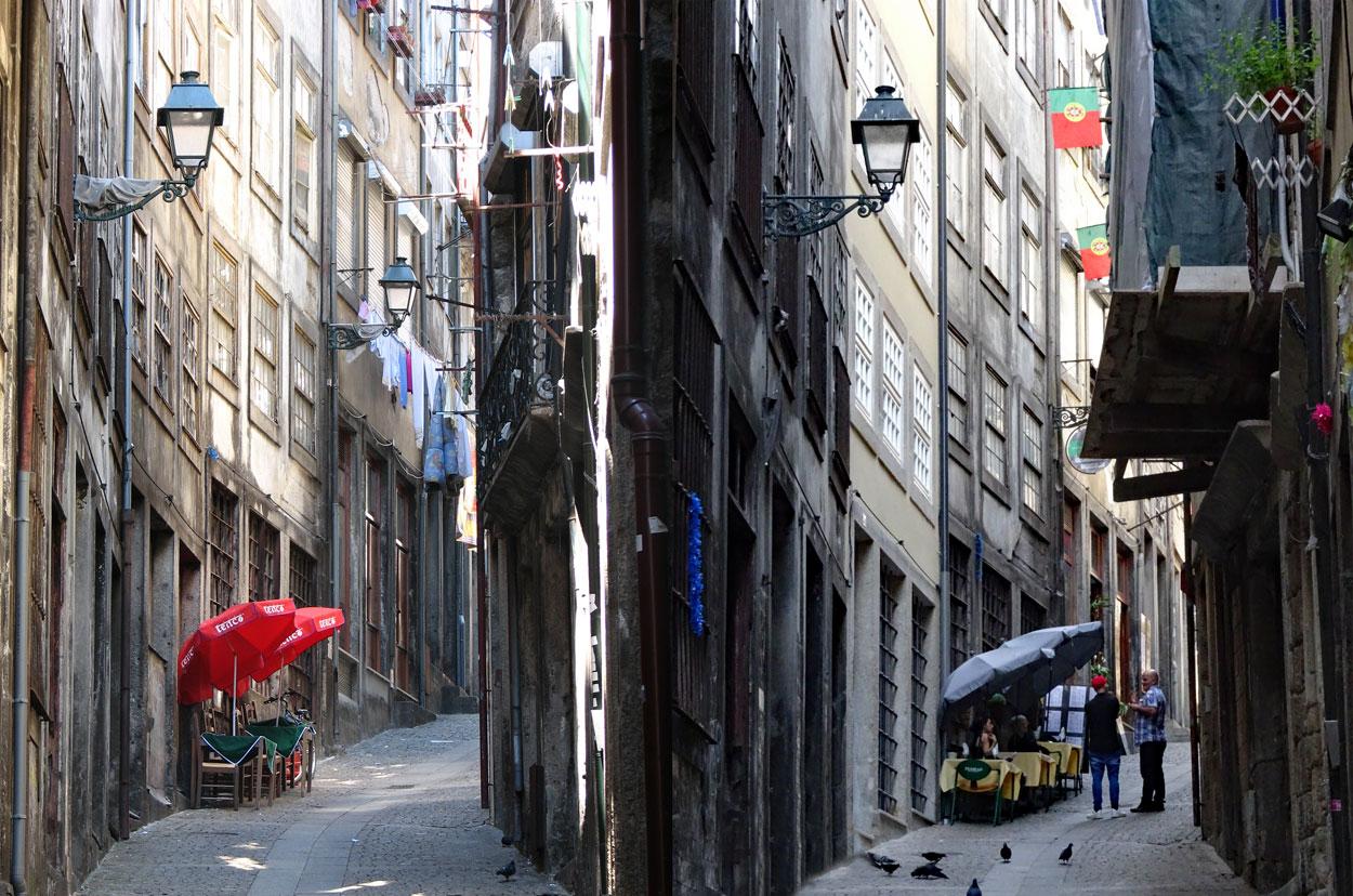 Porto 2006 / 2016