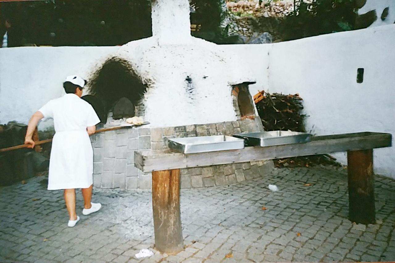 Serra de Monchiqe 1995